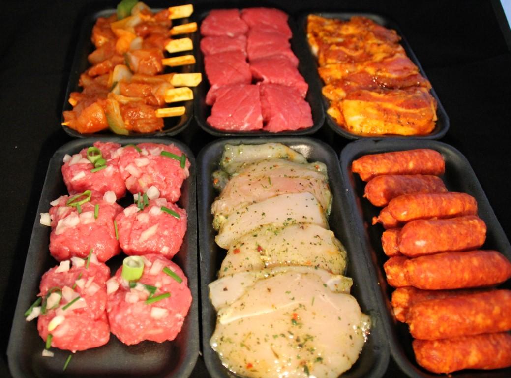 Gourmet specialiteiten